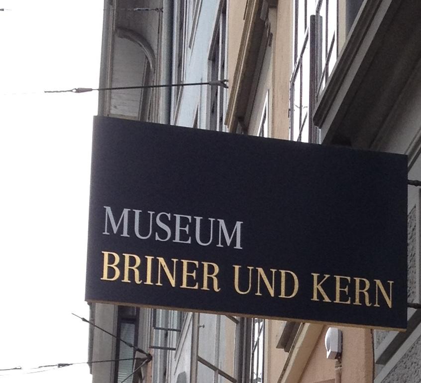<h1>Museum Briner und Kern</h1>